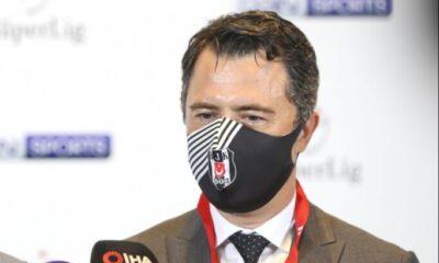 """Beşiktaş'ta fikstür değerlendirmesi: """"Allah güç kuvvet versin"""""""