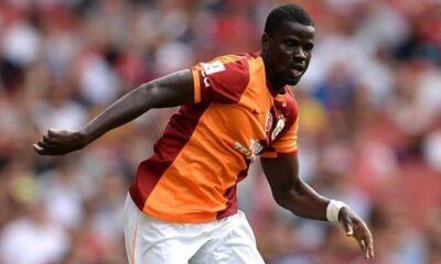 Eboue, FIFA ile yaşanan krizi anlattı