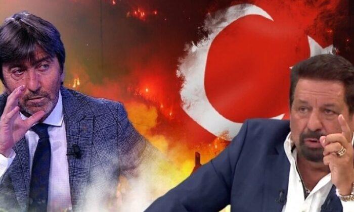 """Erman Toroğlu: """"Rıdvan Dilmen'den özür bekliyorum"""""""