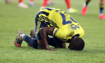 Fenerbahçe'de paniğe gerek yok! Thiam var…