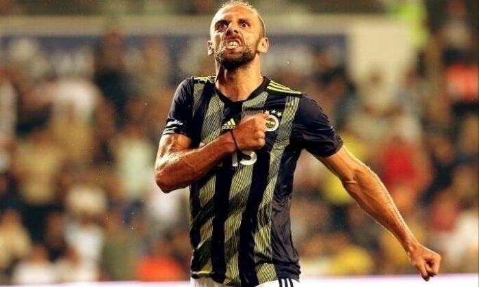 Fenerbahçe'den Muriqi için KAP açıklaması!