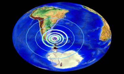 Güney Atlantik Anomalisi nedir