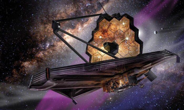 James Webb Uzay Teleskobu, kritik bir testi daha başarıyla geçti