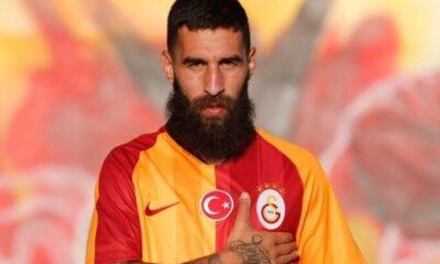 Jimmy Durmaz, Kayserispor'un radarında!