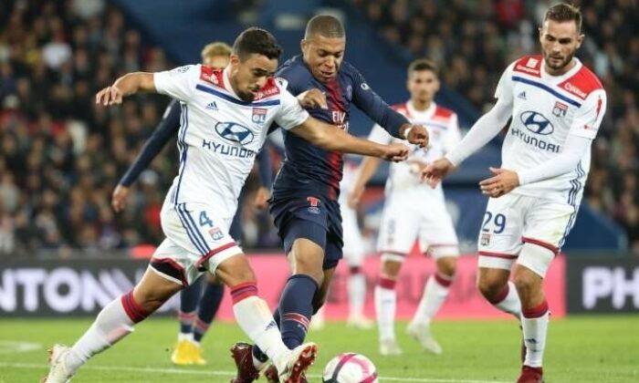 Lyon'dan Başakşehir'e transfer; Rafael