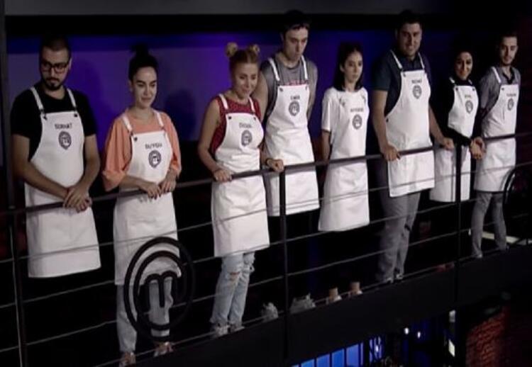 MasterChef 14 Ağustos bölümünde kim kazandı, yarışmacılar kimler oldu? MasterChef ana kadroya giren isimler