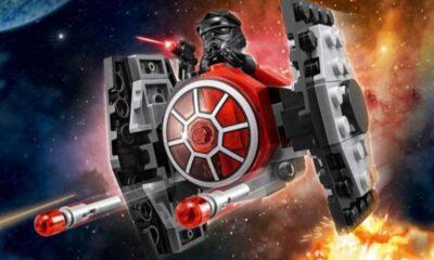 NASA, Star Wars uzay aracına benzer bir galaksi keşfetti