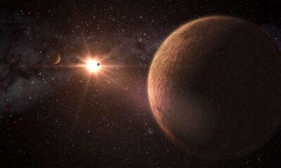 NASA verilerini analiz eden yapay zeka, 50 öte gezegen keşfetti
