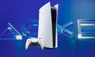 PlayStation 5'in kullanıcı arayüzünden yeni görüntüler geldi