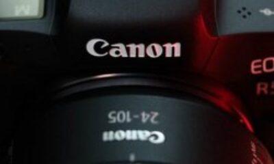Saldırganlar Canon'dan 10 TB boyutunda veri çaldı