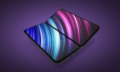 Samsung, katlanabilir iPhone için ekran sevkiyatına başladı