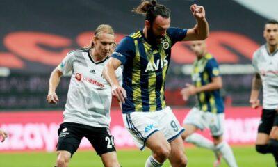 Sezon öncesi turnuva! Fenerbahçe ve Beşiktaş…
