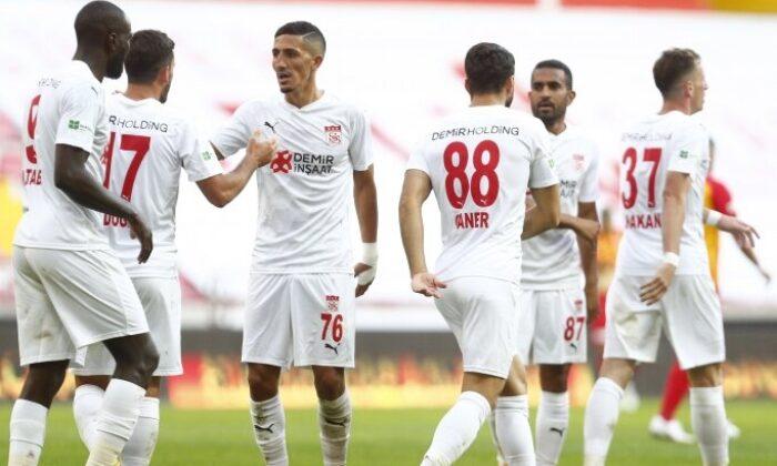 Sivasspor'un Villareal'e karşı muhtemel 11'i
