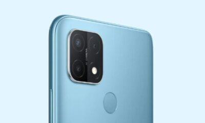 Üçlü arka kamerasıyla OPPO A15 tanıtıldı: İşte fiyatı ve özellikleri
