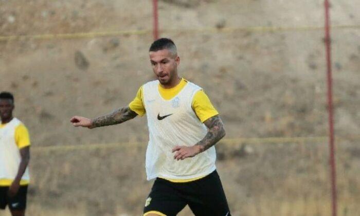 Yeni Malatyaspor'da Fatih Karagümrük maçı hazırlıkları