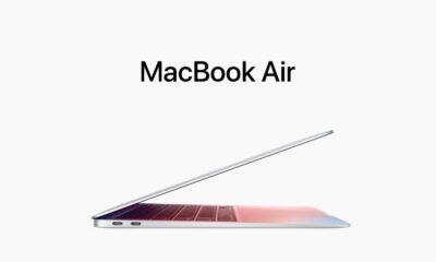 13 inç MacBook Air tanıtıldı: İşte fiyatı ve özellikleri