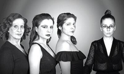4 cesur kadın