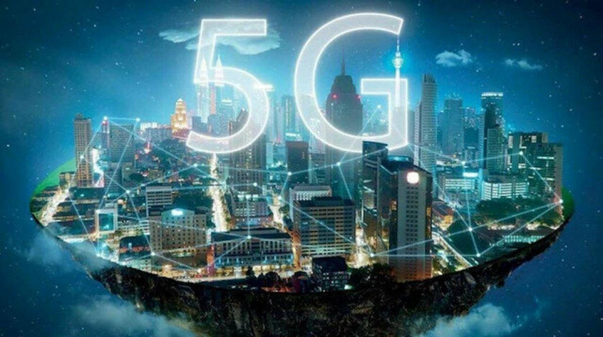 2020 nin sonunda 5G kapsama alanına 1 milyar kişi girecek #2