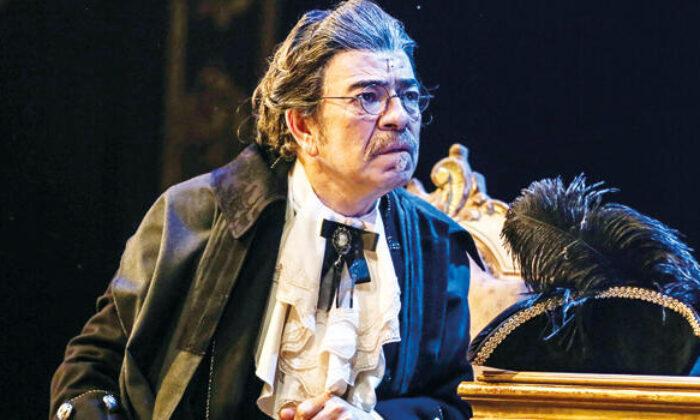 Amadeus oyununun saatleri yenilendi