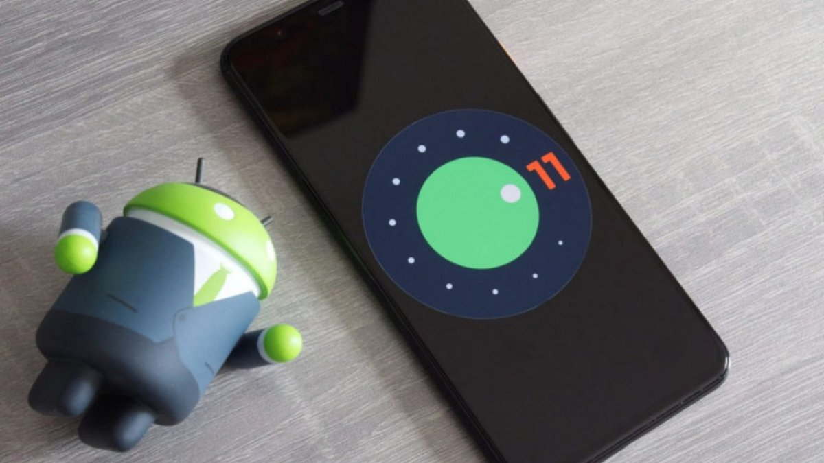 Android 11 güncellemesi alacak Xiaomi modelleri
