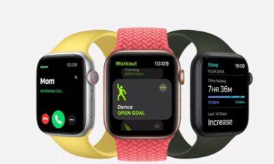 Apple'ın daha ucuz akıllı saati Apple Watch SE tanıtıldı: İşte Apple Watch SE fiyatı ve özellikleri