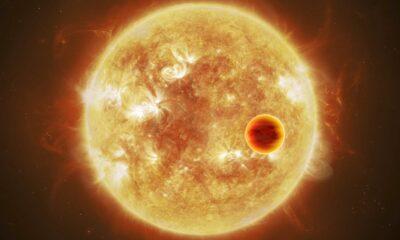 Avrupa Uzay Ajansı, sıcak dış gezegenleri incelemek için yeni uzay aracı üzerinde çalışıyor