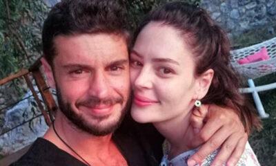 Berk Oktay ve sevgilisi Yıldız Çağrı Atiksoy koronavirüse yakalandı
