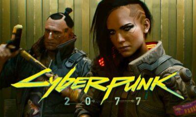 Cyberpunk 2077'den yeni oynanış videosu