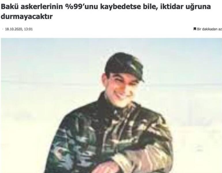 Ermenistan'dan bir skandal daha! Şimdi de Tarkan'ı vurdular...