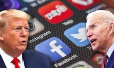 Facebook, ABD seçimlerinden sonra da siyasi reklamları yasaklayacak