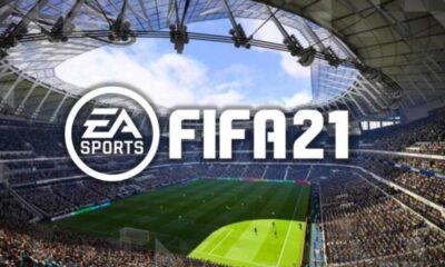 FIFA 21'in PS5 ve Xbox sürümlerinden ilk görüntüler geldi