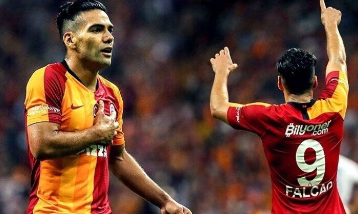 Galatasaray, yedi eksikle Rize'ye gidiyor!
