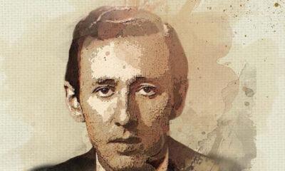 Garip akımının yıldız şairi: Orhan Veli Kanık