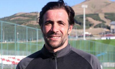 Hatayspor Teknik Direktörü Ömer Erdoğan, Süper Lig için heyecanlı