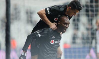 Haydi Beşiktaş! Bugün zafer bekliyoruz