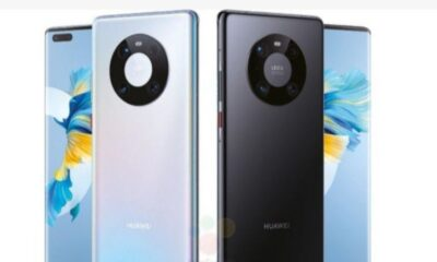 Huawei Mate 40 Pro, DxOMark'a göre en iyi kameraya sahip telefon oldu