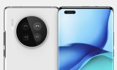 Huawei Mate 40 serisinin tanıtım tarihi belli oldu