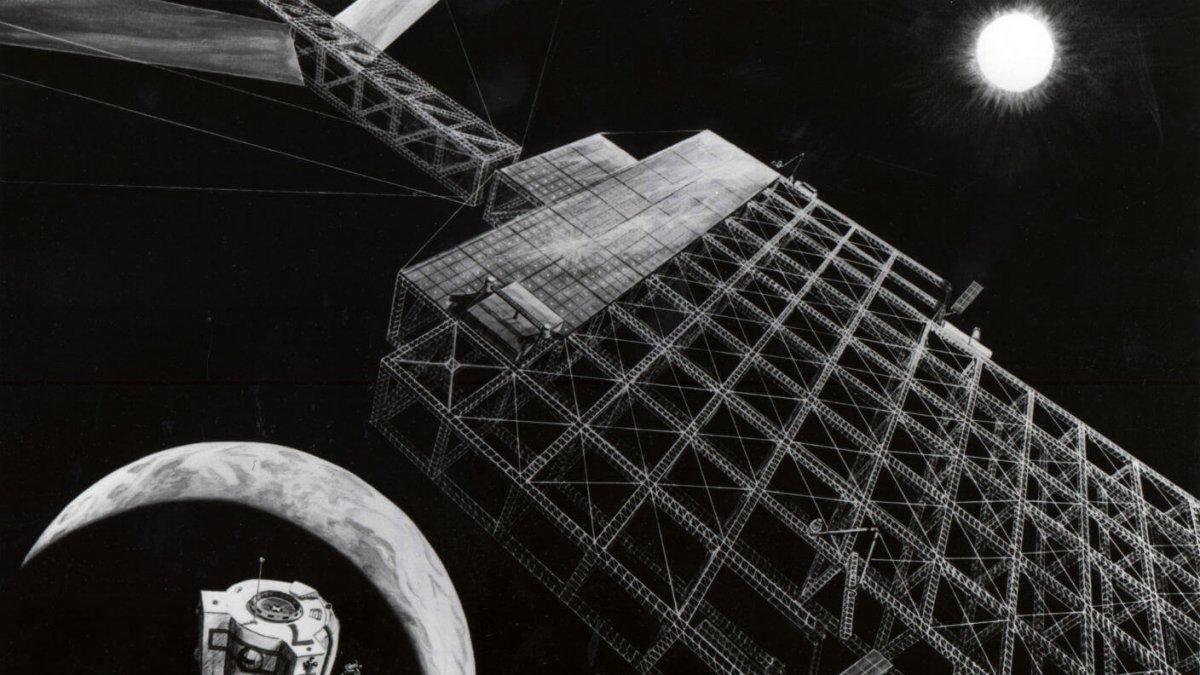İngiltere, uzaydan enerji elde etmek için çalışmalara başladı