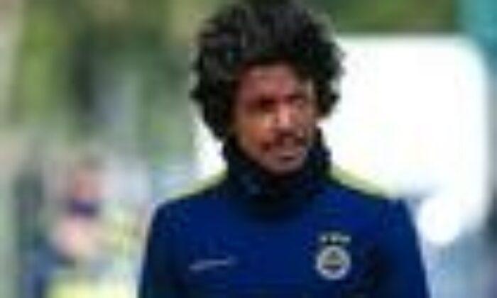 """Luiz Gustavo: """"Şampiyon olmadan ayrılmam"""""""