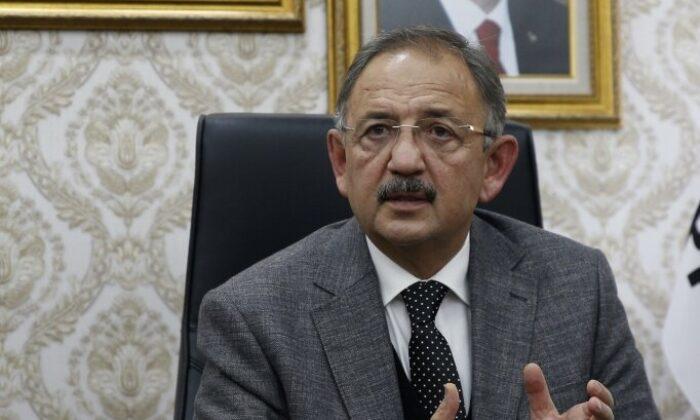 """Mehmet Özhaseki: """"Samet Aybaba ile çıkış yakalanacaktır"""""""