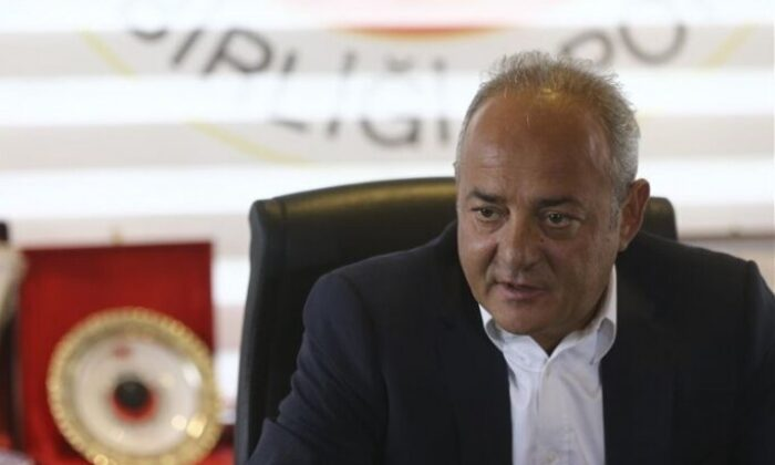 Murat Cavcav'dan Fenerbahçe maçı mesajı
