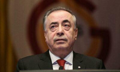 Mustafa Cengiz'den Bernard Mensah açıklaması