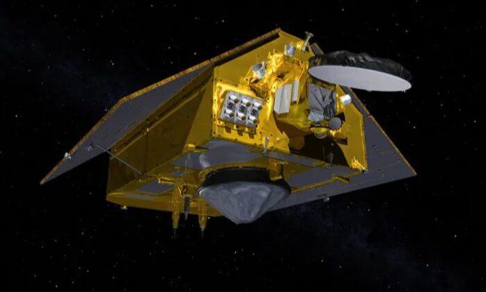 NASA ve ESA, deniz seviyesindeki yükselişi incelemek için Sentinel-6 uydusunu uzaya gönderdi