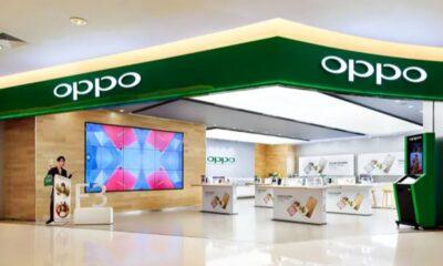 Oppo, dizüstü bilgisayar ve tablet pazarına giriyor