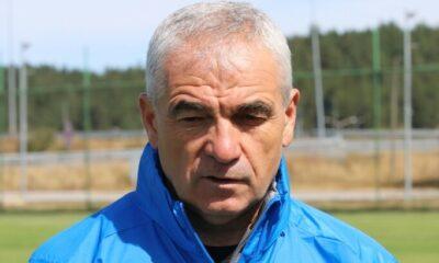 Rıza Çalımbay'ın UEFA Avrupa Ligi hayali