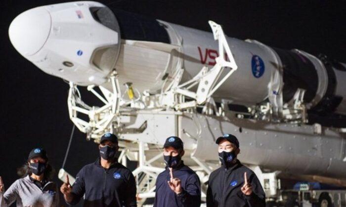 SpaceX, Crew Dragon ile uzaya ikinci kez astronot gönderecek