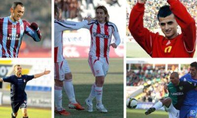 Süper Lig'in en hızlı golcüleri: Darryl Bevon Roberts