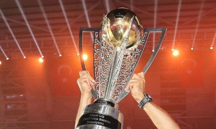 Süper Lig'in şampiyonluk raporu: 6 takım