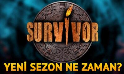 Survivor ne zaman başlıyor? İşte 2021 Survivor hakkında bilgi