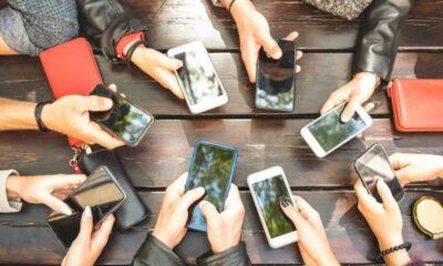Telefonlara en hızlı güncelleme sunan markalar belli oldu